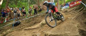 black snake_val di sole MTB world cup