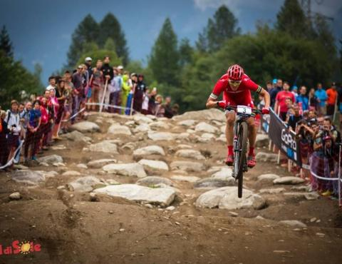 kulhavy_val di sole mtb world cup xco