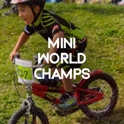 Mini World Champs