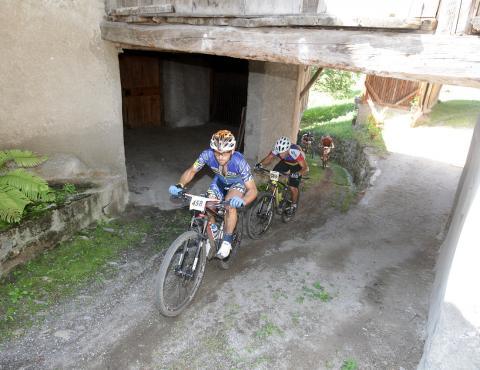 3 Val di Sole Marathon 2016 by Newspower.it
