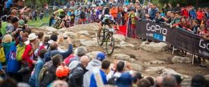 UCI MTB CROSS COUNTRY WORLD CUP VAL DI SOLE TRENTINO