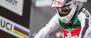 UCI MTB WORLD CHAMPS 4X VAL DI SOLE TRENTINO