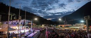 UCI MTB WORLD CHAMPS_OPEN CEREMONY