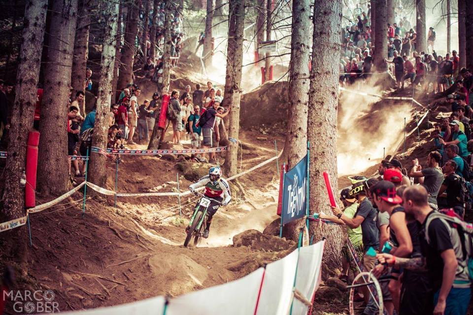MTB Downhill Val di Sole