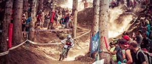 UCI MTB WORLD CHAMPS VAL DI SOLE TRENTINO_THE TRACK