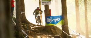 UCI MTB WORLD CHAMPS VAL DI SOLE TRENTINO STEVE PEAT