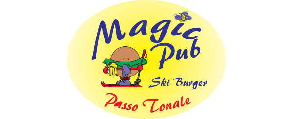 Magic disco pub