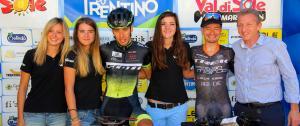 foto riccardo meneghini_VAL DI SOLE MARATHON CAMPIONATO ITALIANO  (1)