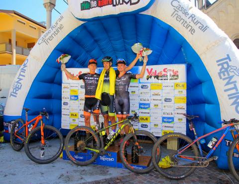 foto riccardo meneghini_VAL DI SOLE MARATHON CAMPIONATO ITALIANO  (6)