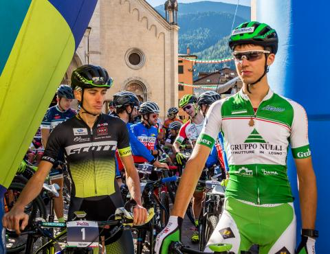 VAL DI SOLE MARATHON 2017_PH Riccardo Meneghini (7)