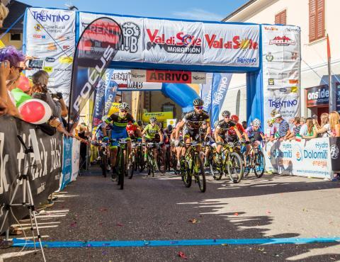 VAL DI SOLE MARATHON 2017_PH Riccardo Meneghini (23)
