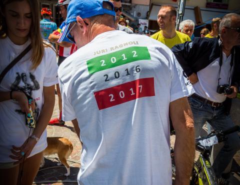 VAL DI SOLE MARATHON 2017_PH Riccardo Meneghini (97)