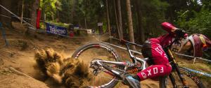 VAL DI SOLE UCI MTB WORLD CUP_Marco Zanin