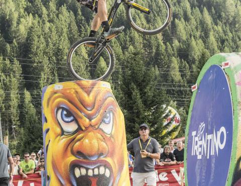 UCI WORLD CHAMPS VAL DI SOLE Ph. M. Mariotti (1)