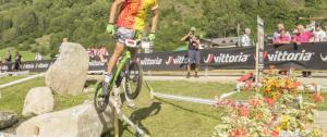UCI WORLD CHAMPS VAL DI SOLE Ph. M. Mariotti (8)