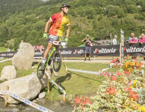 UCI WORLD CHAMPS VAL DI SOLE Ph. M. Mariotti (8)