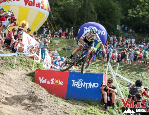 val di sole world cup xco _alice russolo