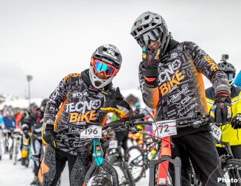 LA WINTER DOWNHILL 2018_Photo Team (21)