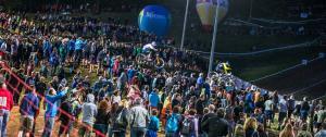 UCI MTB WORLD CHAMPS VAL DI SOLE 4X_Ph. Riccardo Menghini