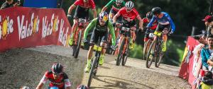 UCI MTB WORLD CUP VAL DI SOLE XCO_Ph. Alice Russolo