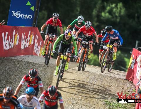UCI MTB WORLD CUP VAL DI SOLE XCO_Ph. Alice Russolo