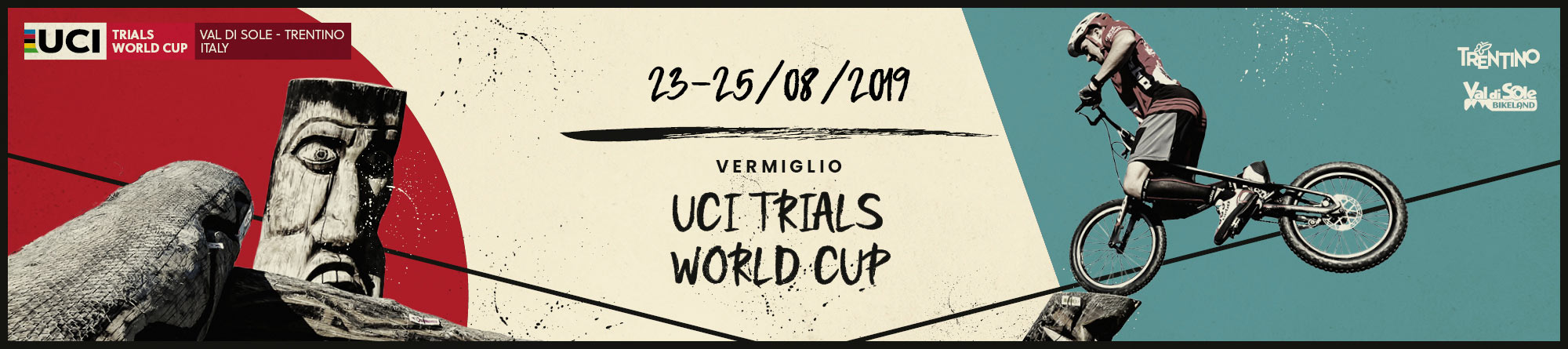 UCI Trials World Cup 2019