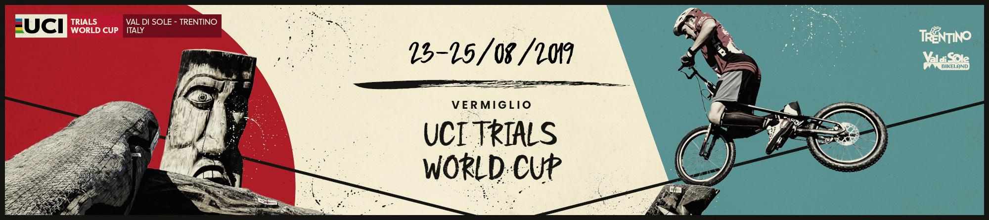 Coppa del Mondo Trial 2019