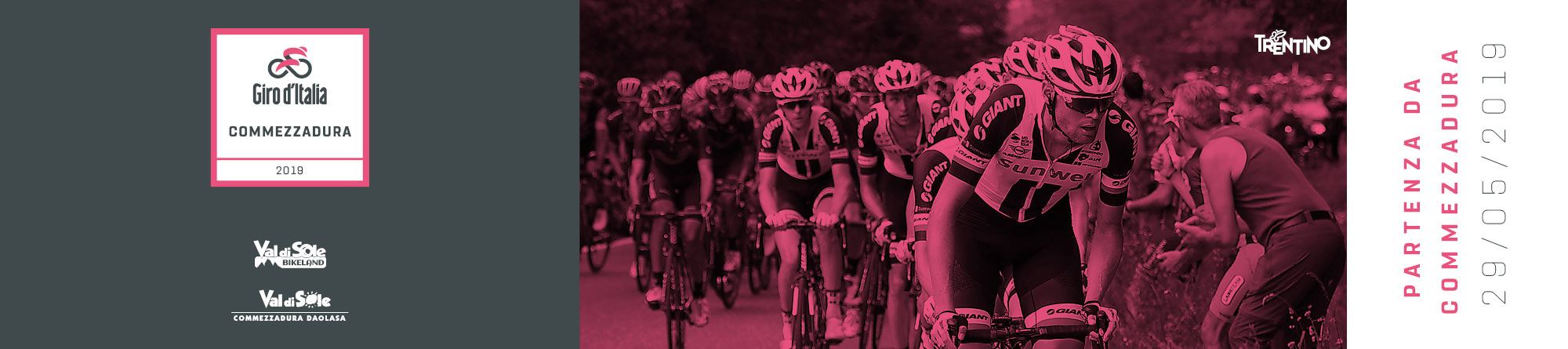Press releases Giro d'Italia 2019