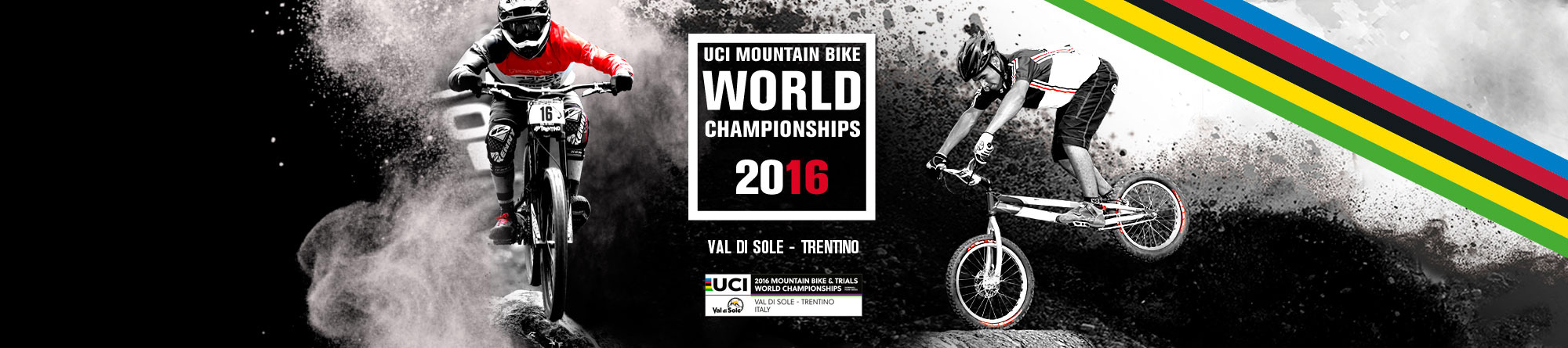 Four cross - UCI MTB WORLD CHAMPS  2016