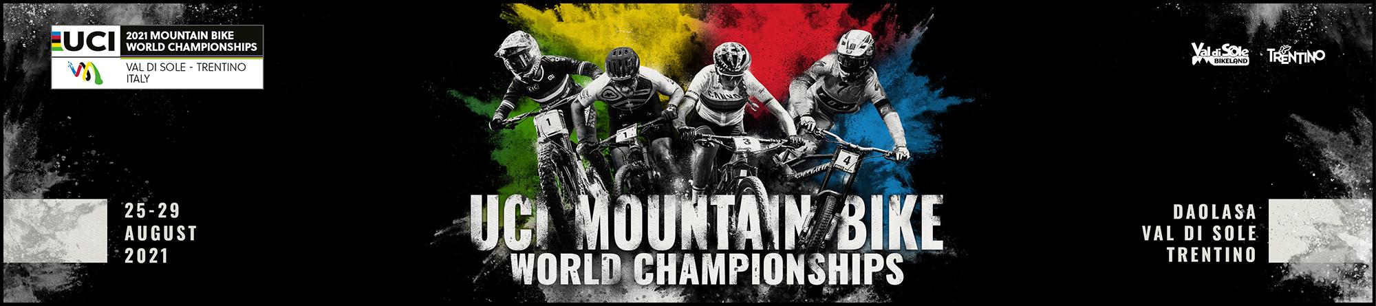 Campionati del Mondo MTB 2021
