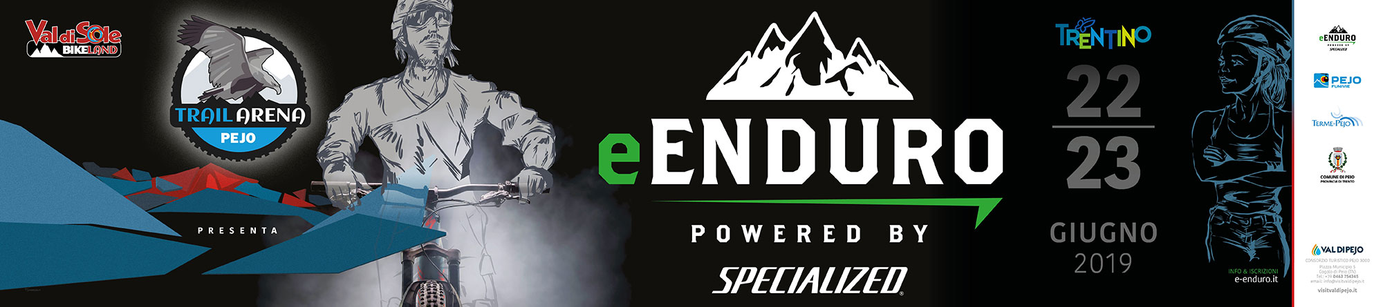 E-Enduro Experience Val di Pejo