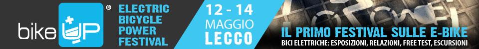 BikeUP Festival Lecco
